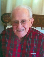 Photo of William Robinson