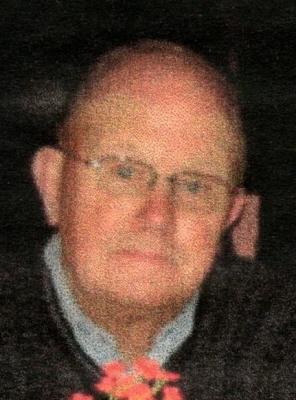 Photo of Richard Magill