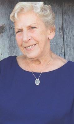 Photo of Audrey Campeau