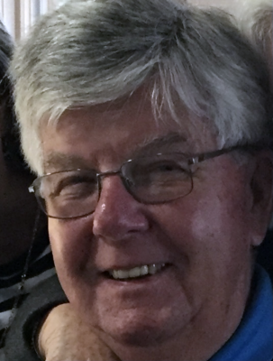 Photo of David Pollard