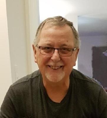 Photo of Gerald Briggs