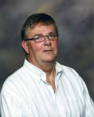 Photo of Reginald Brown