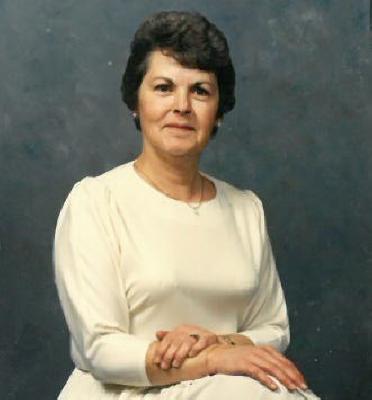 Photo of Patricia Fadelle