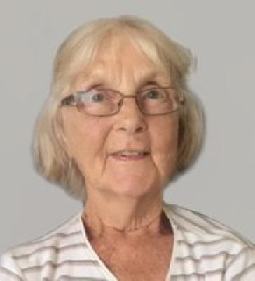 Photo of Lois Willick