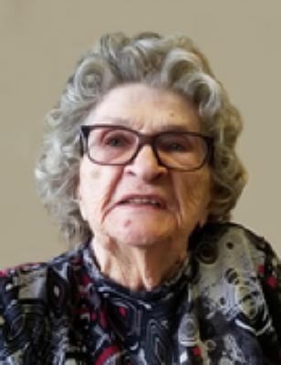 Adelia Bertha Ackerman