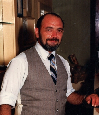 Photo of Robert Patti