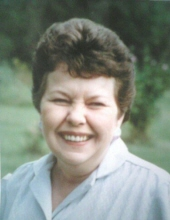 Shirley Mae Holliday