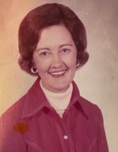 Betty M. Louallen