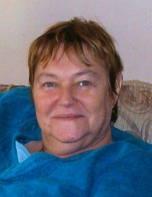 Photo of Judith Tays