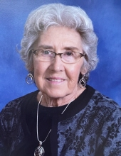 "Ms. Frances ""Helen"" Sweatt Couick"