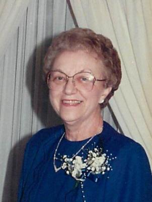 Photo of Helen Berry
