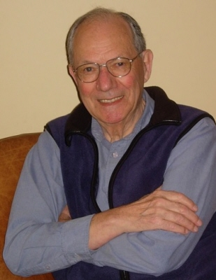 Photo of James Scott