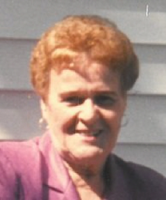 Photo of Mary (Wilcox) Earle, Glace Bay