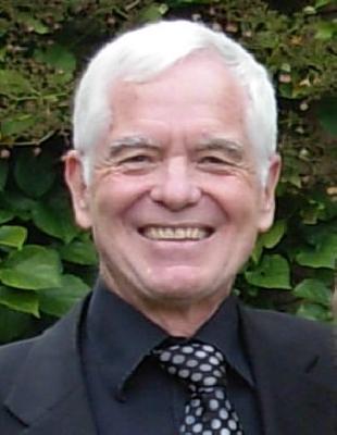Photo of Uwe Meyer