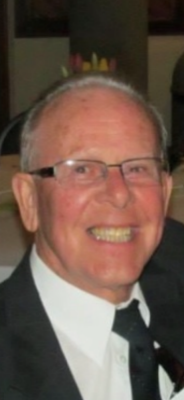 Photo of John Matheson