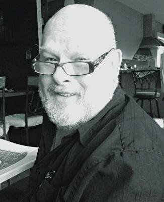 Photo of Gary Wasson