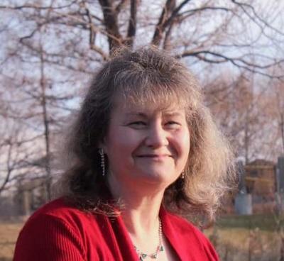 Photo of Gail Fenske