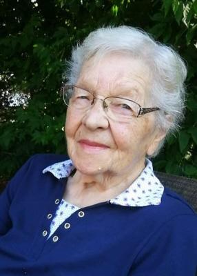 Photo of Everdina Hagen