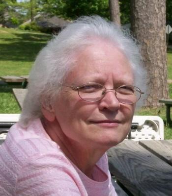 Photo of Dorothy Cutright