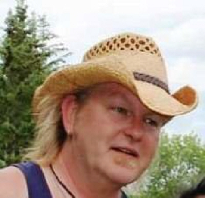 Photo of Allan Enns