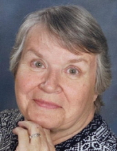Nancy J. (Haines) Miller