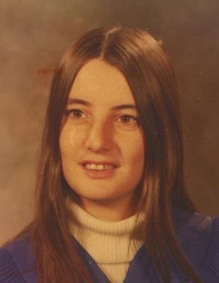Photo of Joan Hodgin