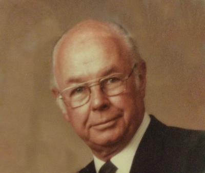 Photo of Gordon Jones