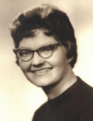 Norma Jean Beveridge
