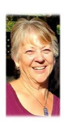 Photo of Joy Evans