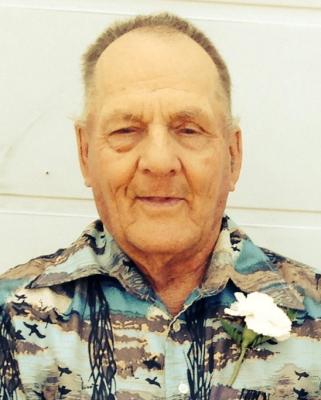 Photo of Albert Prahl