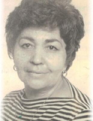 Photo of Mrs. Emilia Synak