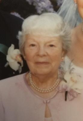 Photo of Norma Cornelius