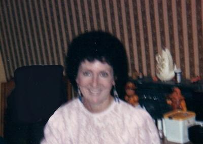 Photo of Irene Laroche