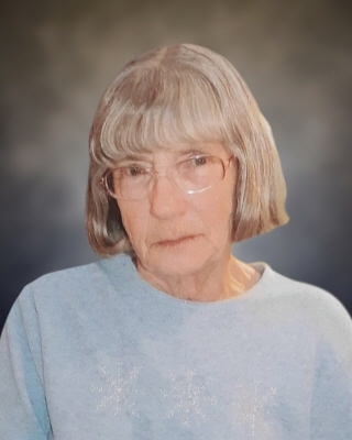 Photo of Evelyn Raymond