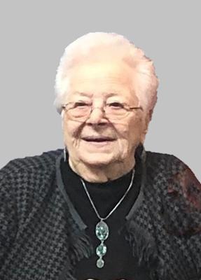 Photo of Eleanor Kryzanowski