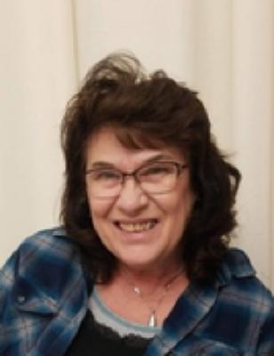 Mary Lou Evelyn Mamer