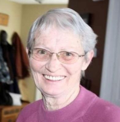 Photo of Maureen Napper
