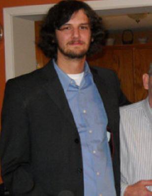 Photo of James McBride