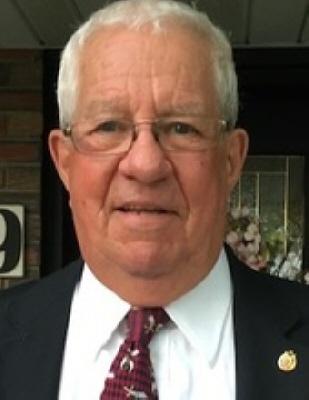 Photo of John Seller