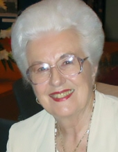 Gloria Neubauer Bailey