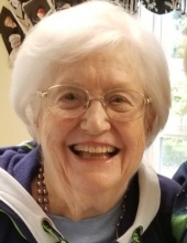 Shirley M. Odle