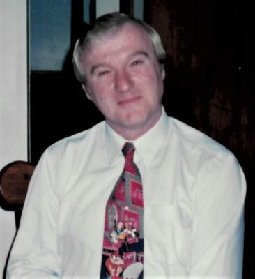 Photo of John Robert Goheen