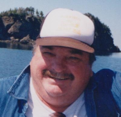 Photo of Gerald Neville