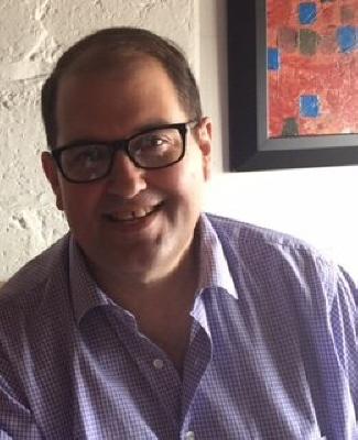 Photo of Robert Hickey