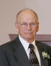 "Willis ""Bill"" Arleigh Stowe"