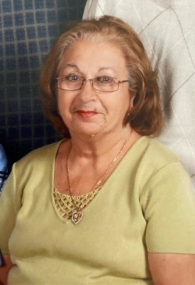 Photo of Rosaria Galante