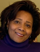 Tracy D. Hinton-Campbell