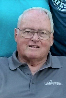 Photo of David Cushing