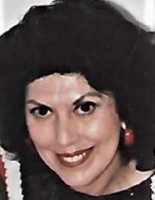 Nancy Jean DiPerno