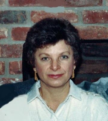 Photo of Beverly Boros